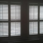 Shutter / Mid Rails Dartford Kent