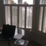 Cafe Style Shutters Cotton Lane Kent
