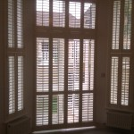 Patio Shutters Stone Kent